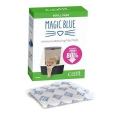 Repuestos para filtro Magic Blue - Catit